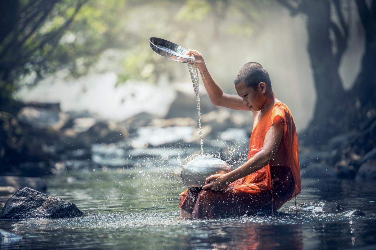 Почему не получается медитация