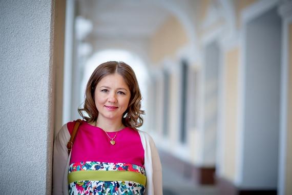Нелли Мартова