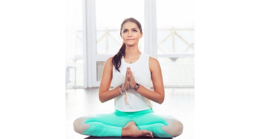 Ты медитировал