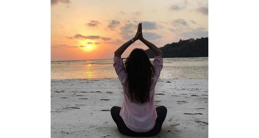 Йога как процесс самоосозанания