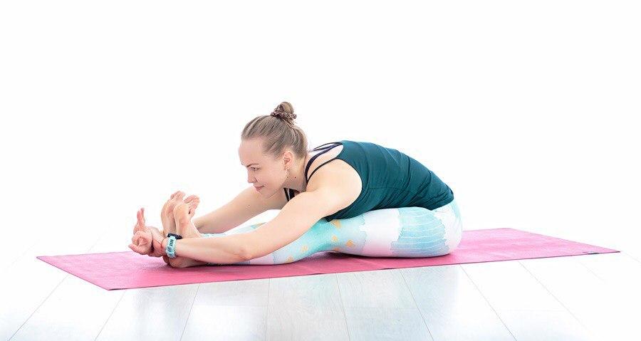 Чтобы йога не надоела