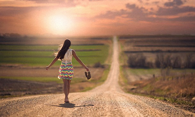 В поисках своего пути