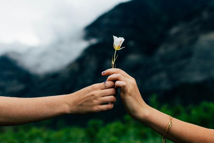 Любовь меняет все