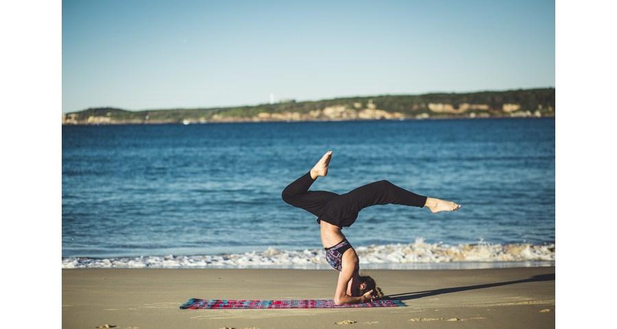 Как избежать травм на йоге