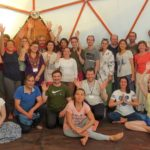 Пятый Открытый Фестиваль йоги в Башкирии состоялся!