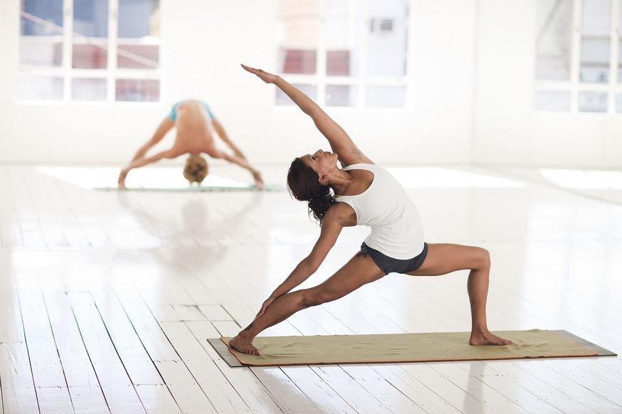 Что такое йога и зачем она нужна
