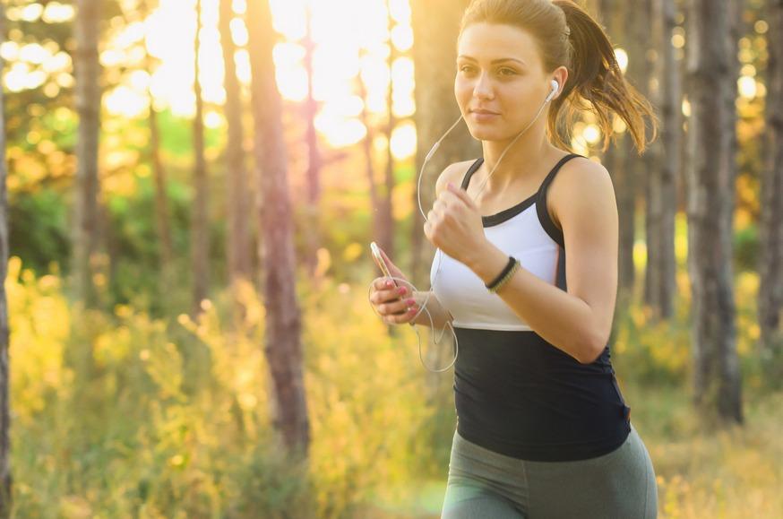 Как изменить свою жизнь - начните бегать