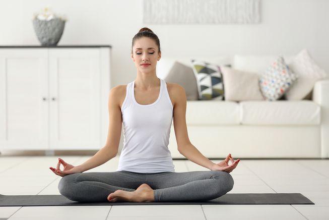 Как изменить свою жизнь - займитесь медитацией