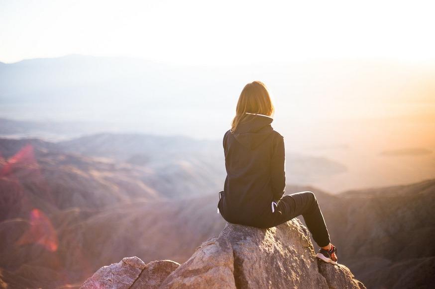 Как изменить свою жизнь - отправьтесь в путешествие