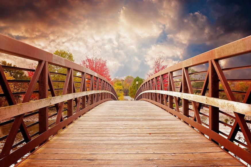 Мост между желаемым и действительным