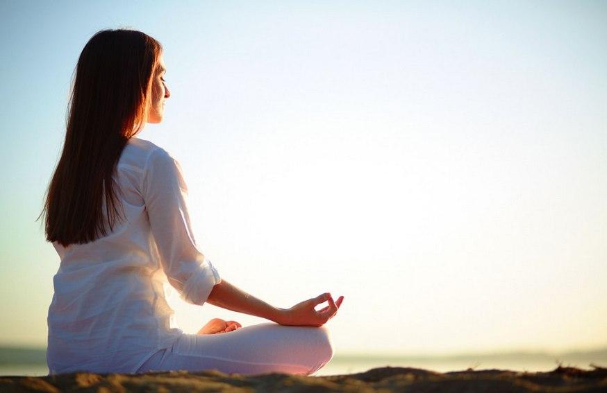 8 причин заняться медитацией