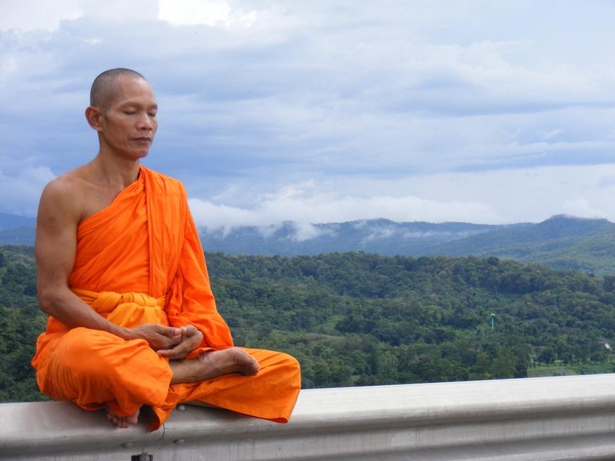 Секрет медитации
