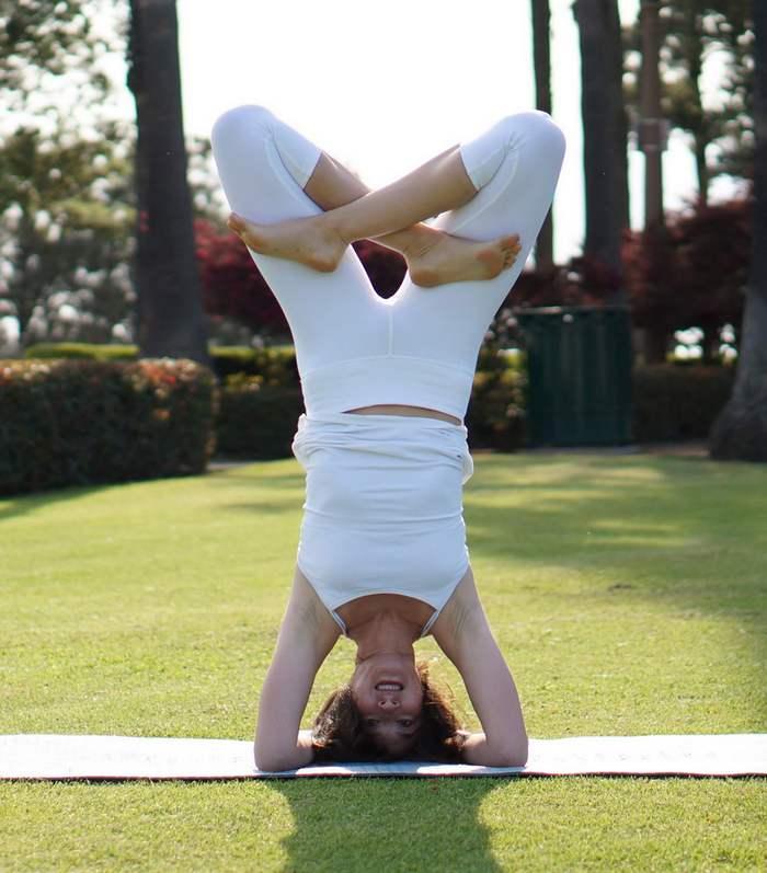 Может ли медитация заменить физические упражнения