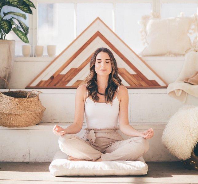 Условия для медитации