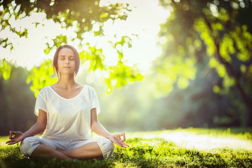 Главный секрет медитации