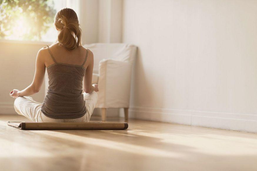 Медитация каждый день