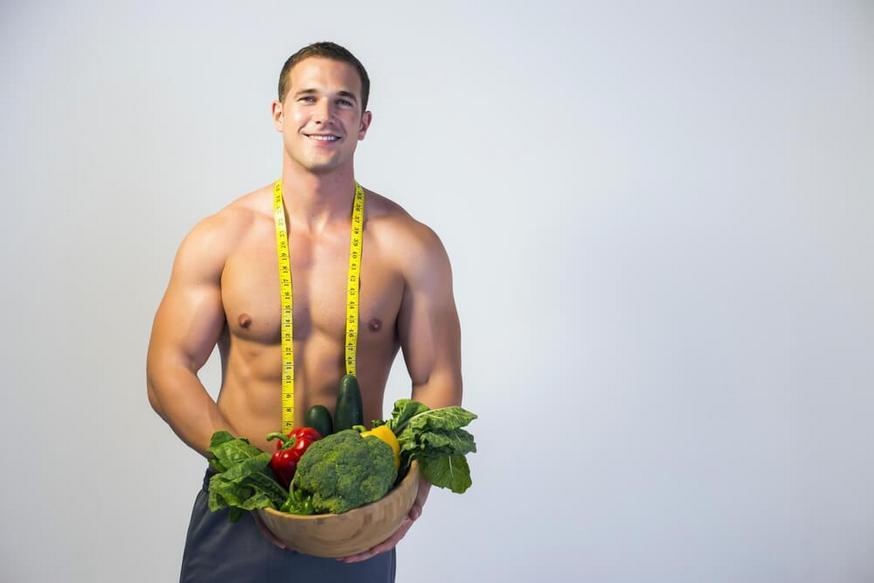 Как отличить вегетарианца