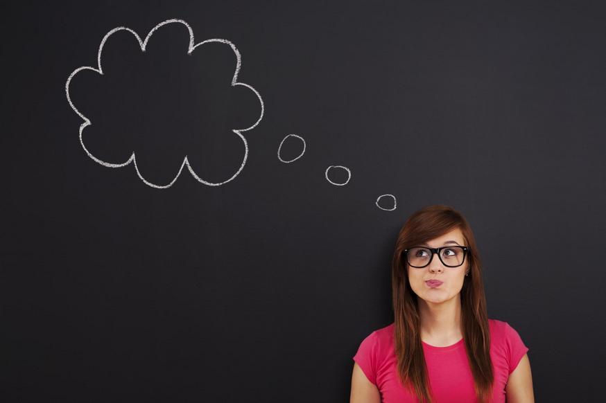 Почему надо контролировать мысли