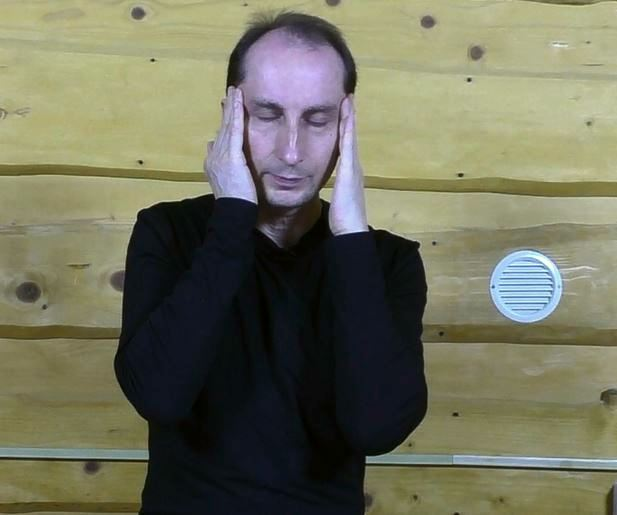 Массаж от головной боли