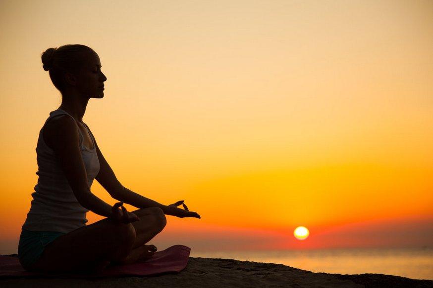 Пратьяхара - пятая ступень йоги