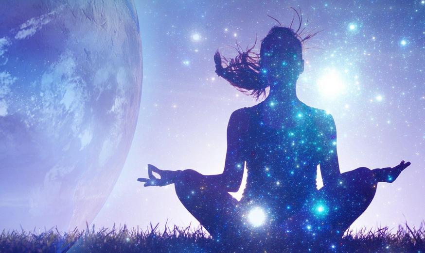 Самадхи - восьмая ступень йоги