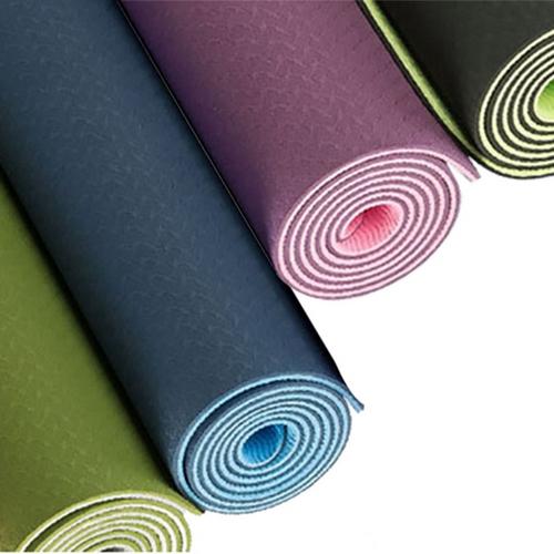 Купить коврики для йоги